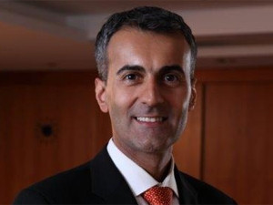JDA Software's interim CEO, Baljit Dail.