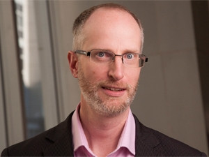 Greg Sinclair, associate practice leader for IBM SA.