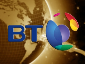 BT will provide De Beers with a range of fibre, microwave and satellite technologies.