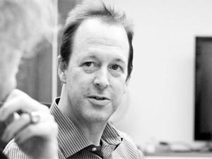 Glen Mollink, CEO, Innovation Group.