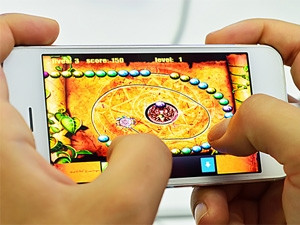 Total revenues from mobile games will reach $28.9 billion in 2016, says Juniper Research.