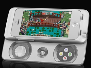 The Razer Junglecat gamepad for iOS will help the company tap into the mobile gaming market.