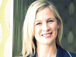 Companies must look at how effectively they are using technology to engage employees, says Sage's Anja van Beek.
