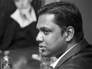 Basha Pillay, head of technology: end-user computing, Dimension Data (MEA).