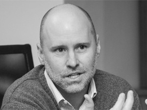 Gareth James, solution strategist for mobility and cloud, CA Southern Africa.
