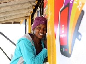 First launched in SA in 2010, Vodacom's M-Pesa offering has failed to gain the traction it has in other African countries.