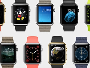 A new study finds the global number of banking apps accessed via smartwatches will reach more than 100 million by 2020.
