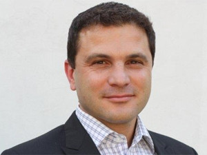 The threat of unknown malware is on the increase, says Doros Hadjizenonos, Check Point's sales manager for SA.