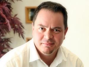 The market opportunity for hyper-converged infrastructure is massive, says VMware's Ian Jansen Van Rensburg.