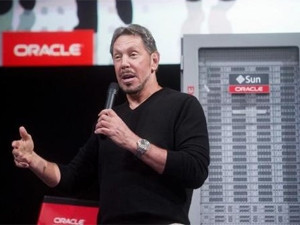 We are not winning the cyber battles against hackers, says Oracle CTO Larry Ellison.