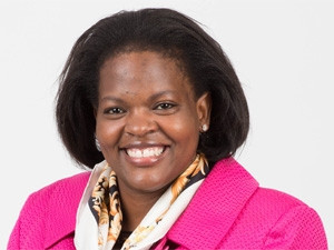 "Yolanda Cuba, Vodacom's new chief officer for strategy and business development, was named one of the ""20 Youngest Power Women in Africa"" in 2011."