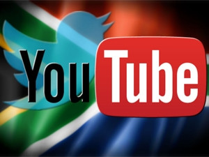 This year saw YouTube overtake Twitter in SA for the first time.