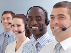 The financial sector employs roughly 15% to 17% of all contact centre agents, according to Jasco Enterprise.