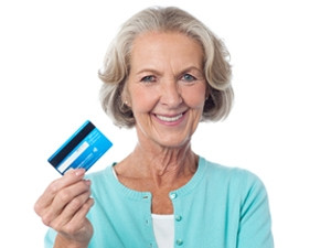 Most senior citizens have limited experience of electronic banking and only use basic banking technologies such as ATMs.