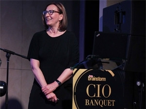 Input from 158 of the country's top CIOs was captured, says Ranka Jovanovic, ITWeb group editorial director.