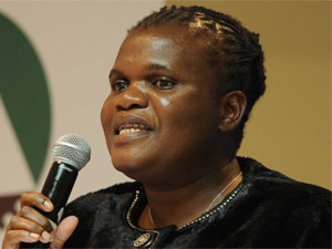 DOC minister Faith Muthambi will begin the digital television registration process on Friday, in the Northern Cape.