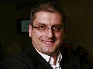 Guy Golan, CEO of Performanta Group.