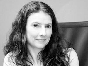 Lise Hagen, analyst, IDC.
