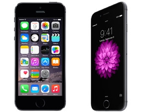 What has the iPhone 6S got to offer?