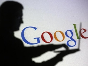 Google's brand worth has grown 32% over the past year, while Apple's has dropped 8%.