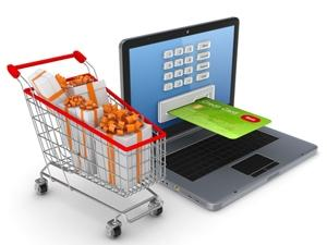 SA's e-commerce players challenge the traditional brick-and-mortar retail.