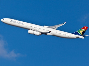 ATNS will have 100% air traffic surveillance of the Johannesburg Flight Information Region (FIR) and the Cape Town FIR.
