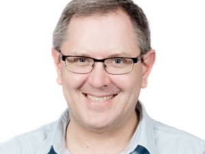 Aldo van Tonder, Chief Marketing Officer at Dac Systems