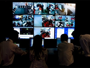 4K for surveillance purposes is expected to take its full effect in 2015, says Axis Communications' Roy Alves.
