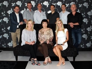 Intervate and The Foschini Group.