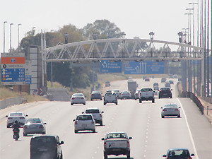 Motorists need not panic about Sanral's latest e-toll debt threat, says Outa.