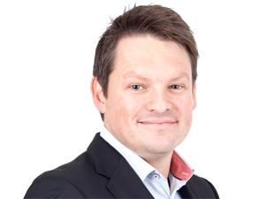 Afrihost CEO Gian Visser believes in investing in his customers.