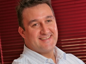 Nick Perkins, divisional director identity management solutions Bytes Systems Integration.