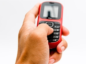"""Despite the fact that feature phones are fast dying out, innovation around the """"old-school"""" devices continues."""