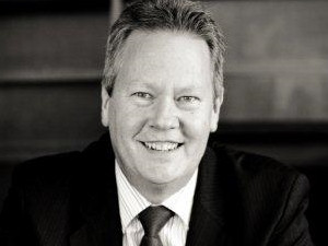 James McKerrell, CEO of CRS Technologies South Africa