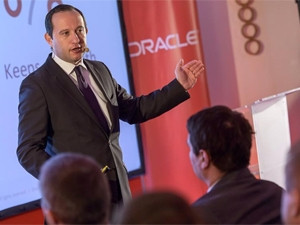 Business strategy will inevitably drive the journey to the cloud, says Kevin Attard, Oracle SA's country manager.