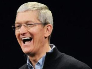 """Apple CEO Tim Cook called the order """"a dangerous precedent""""."""