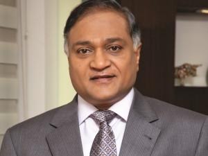 Hemal Patel - CEO Cyberoam Technologies