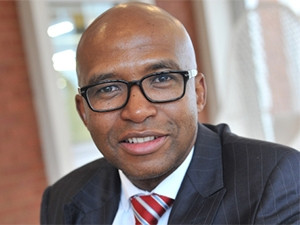 Standard Bank's Vuyo Mpako says you shouldn't enter the realm just for the sake of doing it.