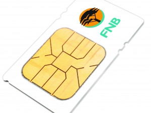 First National Bank says it activates 1 000 SIMs daily on its mobile offering.