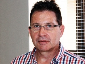 Gregory Anderson, country manager, Trend Micro South Africa