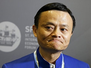 Alipay was launched in China in 2004 by Alibaba Group and its founder, Jack Ma.
