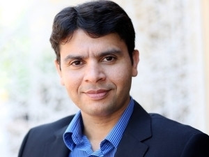 Most organisations are facing a tsunami of data, says Mohit Aron, founder and CEO of Cohesity.