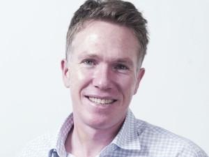 Ryan Barlow, CTO at e4