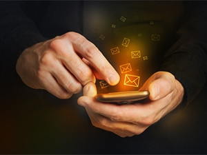 SMSPortal expands its global reach by acquiring Irish company Bulktext.ie.