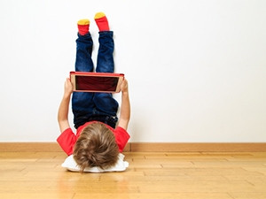 Researchers look for ways to protect children online while not stifling opportunity.