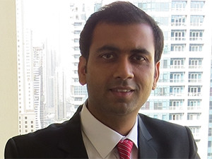 Cyberoam is a 100% channel-driven company, says Alkesh Soneji, Africa business head at Cyberoam.