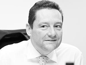 Douglas Craigie-Stevenson, Vodacom Business Africa