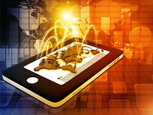 Network traffic will increasingly be driven by M2M traffic generated by billions of connected devices.