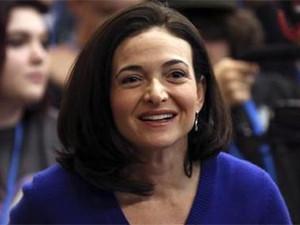 Facebook's Sandberg joins SurveyMonkey board | ITWeb