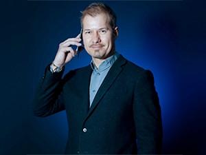 Craig Heckrath, T-Systems